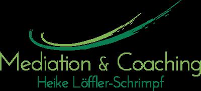Logo Heike Loeffler-Schrimpf